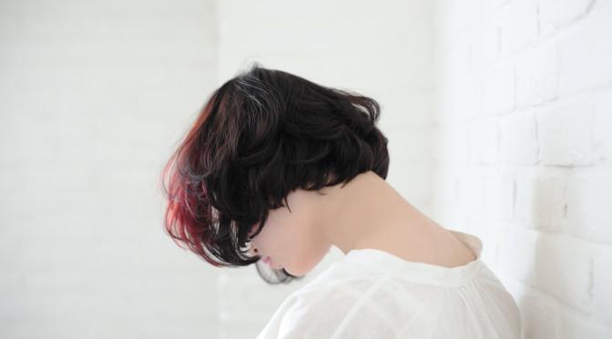 YURI HAIR WORKS VOL.3