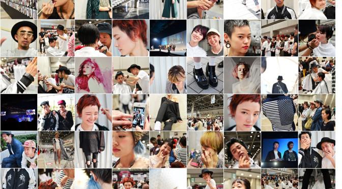 Tokyo Beauty Congress 2014
