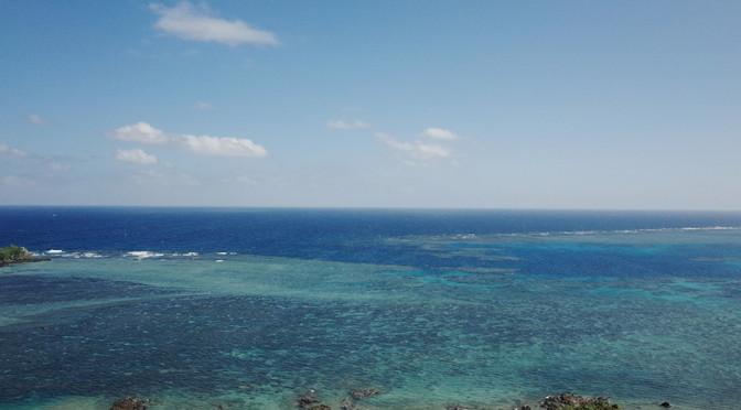 細井と石垣島と竹富島